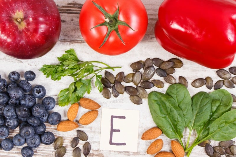 Vitamin E – PLEASE READ!