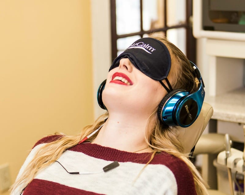 Neuroscience-Based Drug Free Relaxation Technology