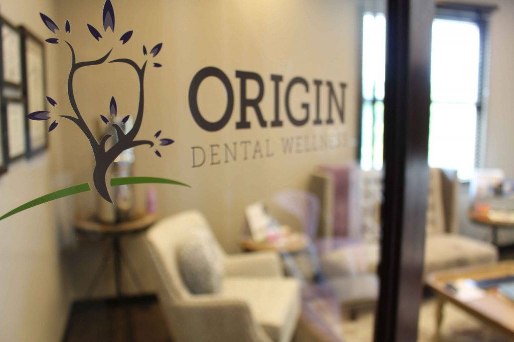 Welcome to Origin Dental Wellness